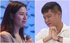 """Lê Hoàng cãi tay đôi với gái xinh sẵn sàng ở nhà nội trợ: Em là """"mồi ngon"""" cho đàn ông, 10 năm nữa gặp lại xem đúng hay sai?"""
