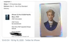 Fan nhà NCT sẵn sàng mang iPhone 12, cắm siêu xe, nhà cửa để đổi lấy card idol bản limited: Bạn ơi đừng nghiện nữa, nhà mình còn gì đâu?