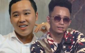 """Rhymastic giữ vững quan điểm không biết Torai9 là ai: """"Nghe rap 15 năm chưa thấy trường hợp này"""""""