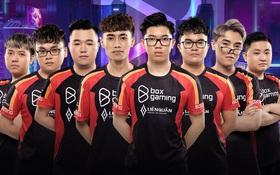 Thắng nghẹt thở sau 7 ván đấu, BOX Gaming giành vé vào playoffs, gặp đối thủ duyên nợ Team Flash