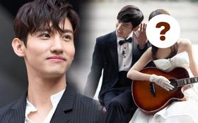 """Nam thần Changmin (DBSK) chính thức tổ chức lễ cưới hôm nay (25⁄10): Thanh xuân của bao người giờ đã là """"chồng người ta"""""""