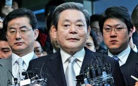Nóng: Chủ tịch tập đoàn Samsung Lee Kun-hee đã qua đời