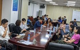 Ứng dụng công nghệ hỗ trợ cứu hộ miền Trung: 2.500 tình nguyện viên khắp Việt Nam và thế giới tham gia dự án