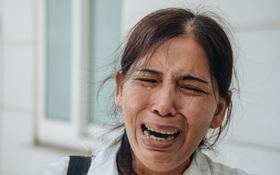 """Bà ngoại cháu bé 3 tuổi bị mẹ đẻ và cha dượng bạo hành đến chết: """"Tôi đau đớn mỗi ngày, nó giết được con nó, nhưng tôi không làm được điều ấy..."""""""