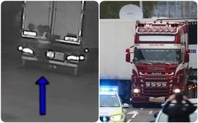 Vụ 39 thi thể người Việt trong xe container tại Anh: Lộ diện video khoảnh khắc tài xế phát hiện sự việc, tình tiết sau đó khiến ai cũng tức giận