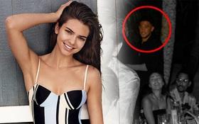 """""""Bắt quả tang"""" sao bóng rổ Mỹ dự tiệc sinh nhật của """"Kim siêu vòng 3"""": Bằng chứng hé lộ siêu mẫu Kendall Jenner muốn có mối quan hệ nghiêm túc"""