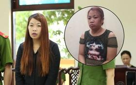 """Xét xử vụ án bé trai 2 tuổi bị bắt cóc ở Bắc Ninh: """"Mẹ mìn"""" khai có 1 đứa con nhưng hỏi ngày sinh thì không nhớ"""