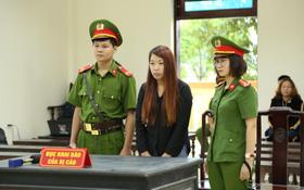 """Bị đề nghị cao nhất hơn 5 năm tù giam, """"mẹ mìn"""" bắt cóc bé trai 2 tuổi ở Bắc Ninh gửi lời xin lỗi bố mẹ cháu bé"""