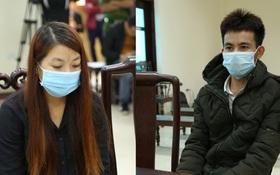 """Người tình của """"mẹ mìn"""" bắt cóc bé trai 2 tuổi ở Bắc Ninh khai tại tòa: """"Lúc Thu bảo chào bố đi con, có mấy lần cháu bé cũng gọi bố và chào bố"""""""