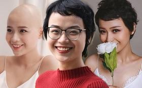 """Hành trình 1 năm 4 tháng chiến đấu với ung thư vú của nữ sinh Ngoại Thương: """"Mình đã tốt nghiệp Bệnh viện K"""""""