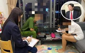 Luật sư chia sẻ những trường hợp có thể xảy ra quanh bức ảnh Hương Giang mời công an đến nhà antifan