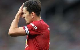 MU lập những kỷ lục vô cùng thảm hại sau thất bại tan nát 1-6 trước Tottenham