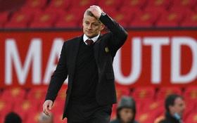 Hàng thủ tấu hài cực mạnh, Manchester United thất bại nhục nhã 1-6 trước Tottenham