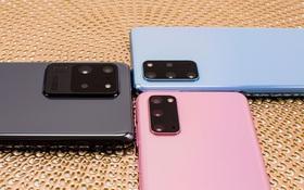"""Báo chí quốc tế nói gì về Galaxy S20 và Z Flip: Kiến tạo tương lai, hiện thân tinh xảo và nhiều lời """"có cánh"""" nữa"""