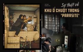 Nhà bán ngầm ở Seoul: Nơi người trẻ khom lưng mà sống, 'mùi của cái nghèo' rõ nhất vào hè nhưng họ vẫn từ chối biến thành 'ký sinh trùng'