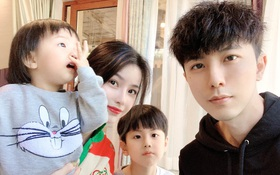 Sau 4 năm, gia đình hot nhất MXH Trung Quốc một lần nữa khiến dân tình cảm thán: Sao ai cũng đẹp quá vậy!