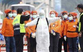 CẬP NHẬT: Đài Loan xác nhận ca tử vong đầu tiên vì dịch viêm phổi, em trai nạn nhân cũng nhiễm virus corona