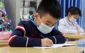 Danh sách các tỉnh cuối cùng gửi hoả tốc cho học sinh và sinh viên nghỉ đến hết tháng 2