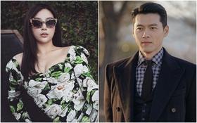 """Thừa cơ hội đụng váy 58 triệu với Se Ri, """"tài phiệt"""" Huyền Baby xung phong thế chỗ nắm tay Hyun Bin: Đã giàu lại còn vui tính"""