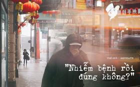 """""""Nhiễm bệnh rồi đúng không?"""": Tình cảnh chung của người Trung Quốc tại Mỹ vào lúc này, chỉ 1 cái hắt hơi cũng bị nghi ngờ, xa lánh"""