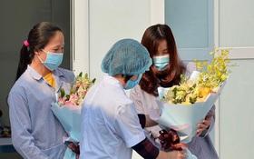 """Bệnh nhân nhiễm Covid-19 ở Vĩnh Phúc """"gửi lời xin lỗi"""" khi xuất viện"""