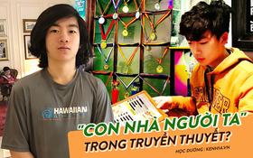 """Nam sinh Hà Nội nói 8 thứ tiếng, thông thạo 5 ngôn ngữ, nhận học bổng 5 trường, được tiến sĩ Mỹ nhận xét """"uyên bác như bác học"""""""