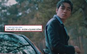 """MV mới của K-ICM và """"người thay thế"""" Jack trụ vững #1 trending sau 12 tiếng, lọt top 18 MV xem nhiều nhất thế giới"""