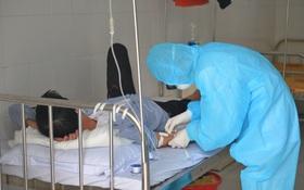 Bệnh nhân thứ 16 nhiễm COVID-19 tại Việt Nam có kết quả âm tính lần 1