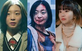 """Mê mẩn diễn xuất muôn vẻ của Kim Da Mi: Từ vai nữ sinh """"dễ cưng"""" tới trùm sát thủ đẫm máu đều hoàn hảo!"""