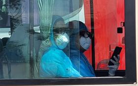 Đoàn du khách Hàn Quốc không đồng ý cách ly tại bệnh viện ở Đà Nẵng