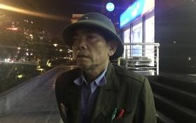 """Nam bảo vệ chung cư bị 2 đối tượng cướp xe SH của khách ở Hà Nội: """"Nếu không tìm được chắc tôi chỉ còn nước bán đất để đền xe"""""""