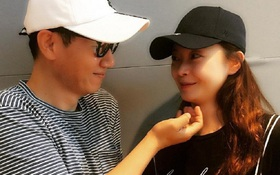 """""""Running Man"""" bị chỉ trích gay gắt vì cố tình gán ghép Jeon So Min với anh cả Ji Suk Jin đã có gia đình"""