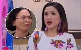 MC Cát Tường chia sẻ về người mẹ khó tính trong show hẹn hò: Phụ huynh chỉ nên khuyên nhủ con mình, không nên phán xét con người khác