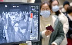 """Nhật Bản công bố thêm 22 trường hợp dương tính với virus corona, tổng cộng 186 người đã lây nhiễm """"trong đất liền"""""""