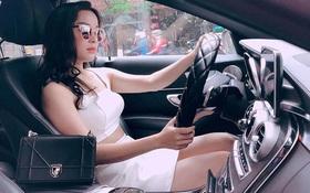 """Nữ chính """"Nhật ký vàng anh"""" Minh Hương sau 14 năm: Hôn nhân viên mãn, nhà đẹp xe sang không thiếu thứ gì"""