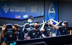 Liên quân Mobile Đấu trường Danh vọng: IGP, Saigon Phantom, FAPTV toàn thắng tuyệt đối, phương Nam trỗi dậy mạnh mẽ!