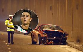 Ronaldo, Neymar và những cầu thủ từng gặp nguy hiểm tính mạng trước và sau khi trở thành ngôi sao bóng đá