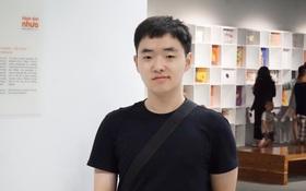 Tình nguyện viên Hàn Quốc làm phiên dịch cho người Việt giữa mùa Covid-19: Vì muốn nhận cuộc gọi giúp đỡ, mình còn giả vờ đi WC giữa buổi học