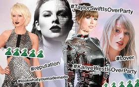 """Taylor Swift và 4 năm thoát khỏi drama tai tiếng: Sự nghiệp tưởng bị nhấn chìm, trái lại càng thăng hoa với loạt kỷ lục chỉ """"Miss Americana"""" mới làm được"""