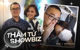 Thám tử showbiz: Thu Quỳnh đã tìm được tình mới, còn ra mắt gia đình và thường xuyên lộ diện bên nhau dịp đặc biệt?