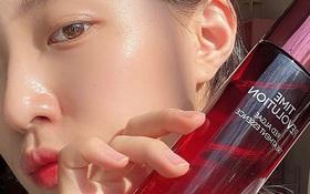 """Team da dầu mụn vẫn """"bon chen"""" được xu hướng glass skin ngon ơ với quy trình 7 bước sau đây"""