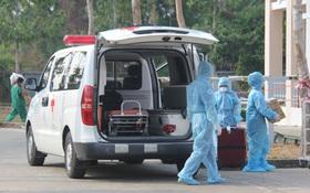 TP.HCM: 7 bệnh nhân đã được chữa khỏi bệnh và xuất viện, hơn 10.000 người được đưa đi cách ly tập trung