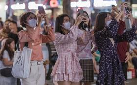 Trường đại học ở Hà Nội vẫn tập trung học: Nghiêm cấm sinh viên tự ý ra ngoài khuôn viên