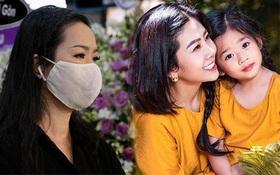 """Nghệ sĩ Trịnh Kim Chi hé lộ: """"Trước khi mất, Mai Phương đã uỷ quyền nuôi con gái cho ông bà ngoại"""""""