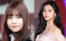 """5 mỹ nhân Kpop thế hệ mới thay đổi chóng mặt nhất: Idol """"xấu nhất lịch sử"""" lột xác, người đen nhẻm lên hạng """"nữ thần"""""""