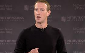 """""""Thư chống dịch Covid-19"""" từ Mark Zuckerberg gửi thế giới: Facebook miễn phí chạy quảng cáo cho WHO, quyết diệt sạch tin giả về virus"""