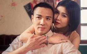 """MC Hoàng Linh """"Chúng tôi là chiến sĩ"""" kể chuyện làm vợ tập 2: Gặp đúng người, đàn bà """"ngông cuồng"""" cỡ mấy vẫn được cưng, được yêu, được chiều"""