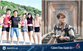 Nỗi lòng người làm du lịch mùa Covid-19: PGĐ công ty lữ hành… chuyển hướng kinh doanh online; dẫn tour, photo thu nhập đều bằng 0 suốt nhiều tháng trời
