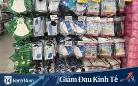 """Người dân săn lùng mua khẩu trang vải """"tự hào Việt Nam"""", các siêu thị cũng """"nhộn nhịp"""" khẩu trang Việt"""
