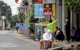 Hà Nội: Ghi nhận thêm 1 ca dương tính SARS-CoV-2 tại thôn Hạ Lôi, nâng tổng số bệnh nhân ở Mê Linh lên 5 người